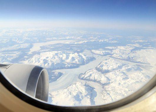 Der Traum der Arktis: Sonderflug zum Nordpol mit airberlin am 25.04.2015 ab 444€