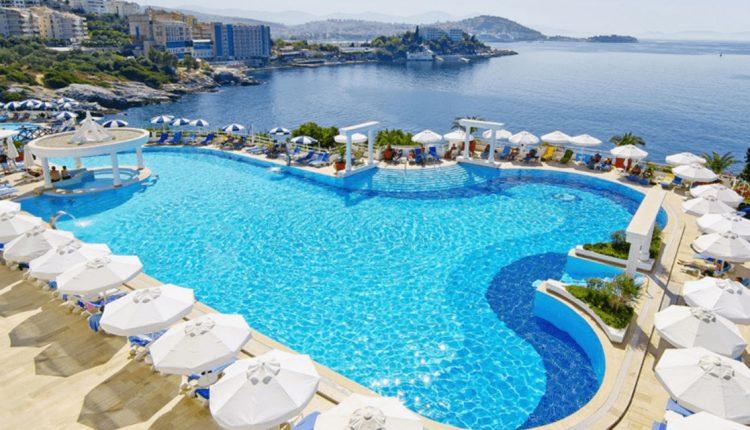 1 Woche Kusadasi im November: 4,5* Hotel mit Halbpension, Flug, Transfer und Rail&Fly ab 201€