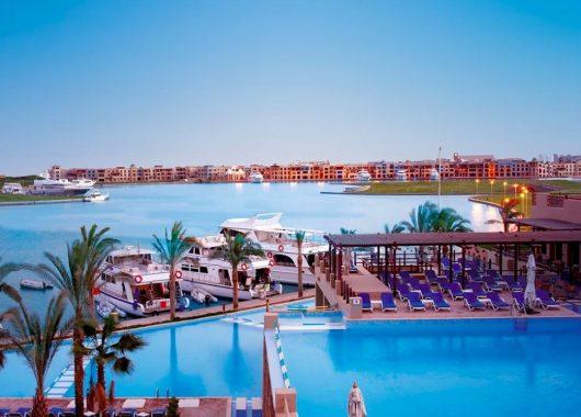 Lastminute: Eine Woche Marsa Alam im 4* Hotel mit All In, Flug, Rail&Fly u. Transfer ab 155€