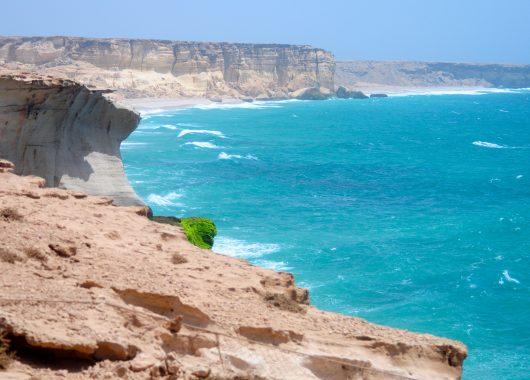 8 Tage Oman inkl. Flug, Transfer, Unterkunft und Frühstück ab 470€ pro Person
