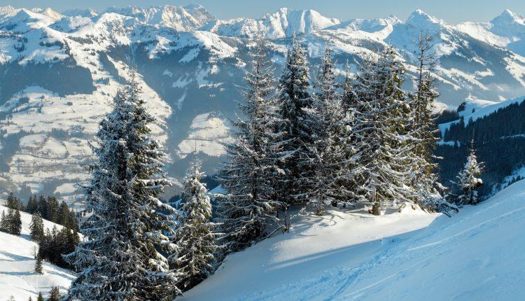 Winterparadies: 3 bis 8 Tage im neuen österreichischen Hotel inkl. Halbpension und Wellness ab 99€
