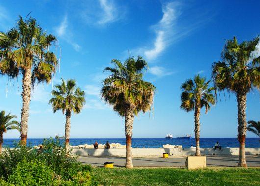 Nordzypern: 1 Woche ins 3*Hotel mit Flügen und Frühstück schon ab 273€