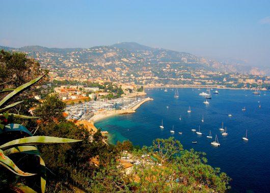 5 Tage Nizza im 4-Sterne Hotel inkl. Flug für 198€ pro Person