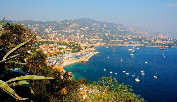 Nizza: 4 Tage im 3* Hotel inkl. Flügen und Frühstück ab 297 Euro pro Person