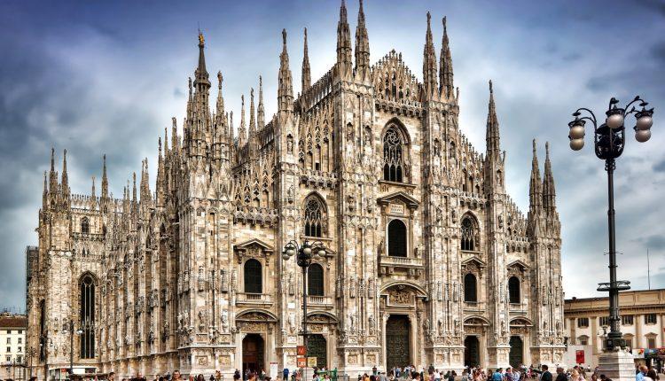 Mailand: 3 Tage im 3* Hotel inkl. Flug und Frühstück ab 139€