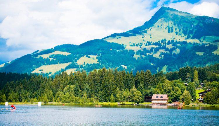 2 Tage Kitzbühel im 5* Hotel mit Halbpension und Wellness für 89€