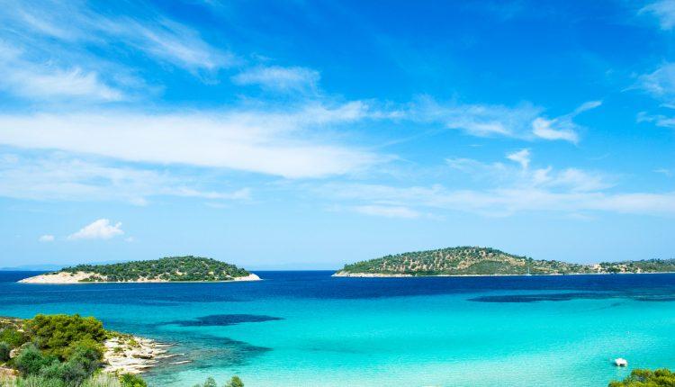 Chalkidiki: Eine Woche im guten 3* Hotel inkl. Flug und Halbpension ab 304€