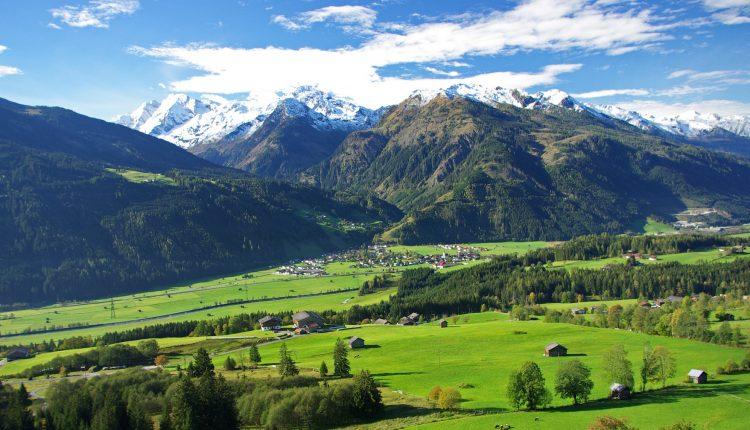 Familienurlaub im Salzburger Land: 3 bis 8 Tage im 3*Hotel mit Ultra All Inclusive mit Wellness- und Aktivangeboten für 199€