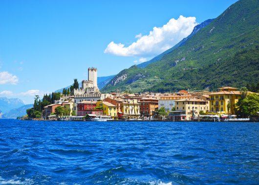 Gardasee: 3 bis 8 Tage im 3*Hotel mit Frühstück und Willkommensgetränk ab 99€