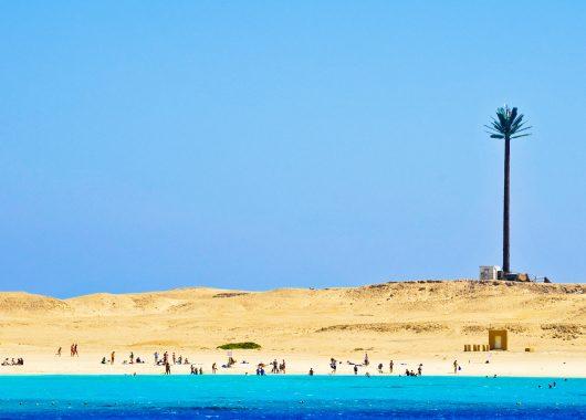 All Inclusive in Ägypten: 1 Woche im 4* Hotel inkl. Flug und Transfer ab 233€
