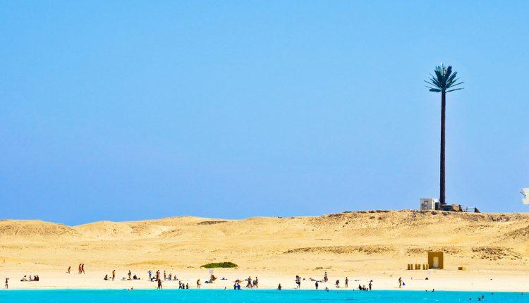 Ägypten: 11 Tage Hurghada im guten 4* Strandhotel ab 314 Euro inkl. Flug, Transfer und Halbpension