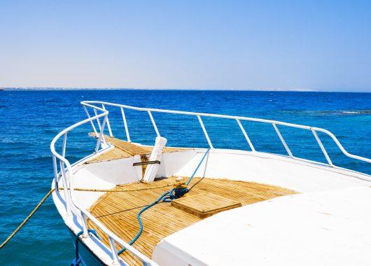 Eine Woche Sharm el Sheikh im 4* Strandhotel mit Flug, Transfers und Halbpension ab 295€