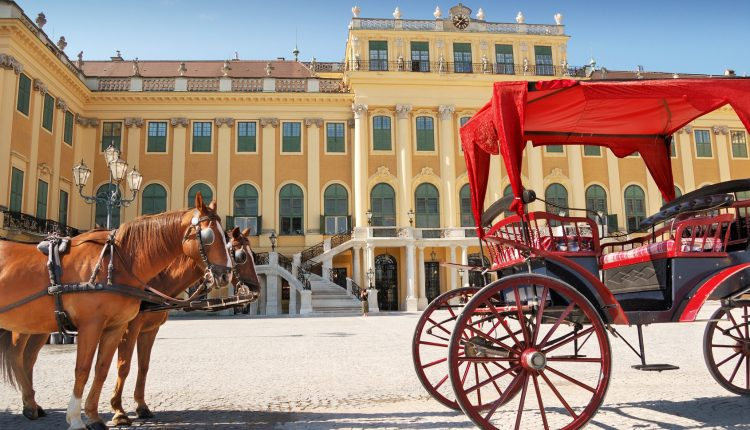 Wien: 3 Tage im sehr guten 3* Hotel inkl. Flug und Frühstück ab 188 Euro pro Person