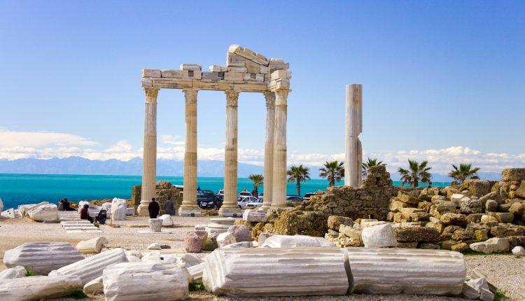 Türkei im Juni: 14 Tage im guten 3* Hotel inkl. Flügen, Transfers und Halbpension ab 252€