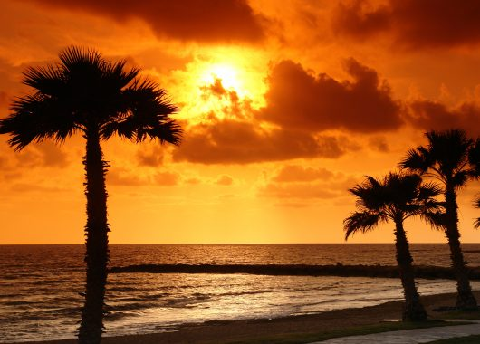 Nordzypern im Dezember: 6 Tage im 5* Hotel inkl. Flügen, Transfers und All Inclusive ab 329€