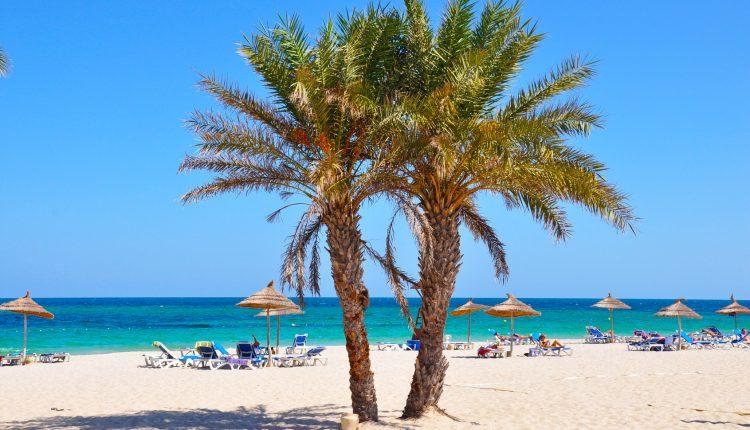Last Minute nach Ägypten: 1 Woche All Inclusive im 4* Hotel mit Flügen und Transfers ab 314€