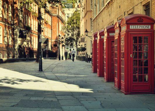 3 oder 4 Tage London im 3*Hotel inkl. Frühstück, Flug und Dinner in Jamie Olivers Restaurant ab 149€