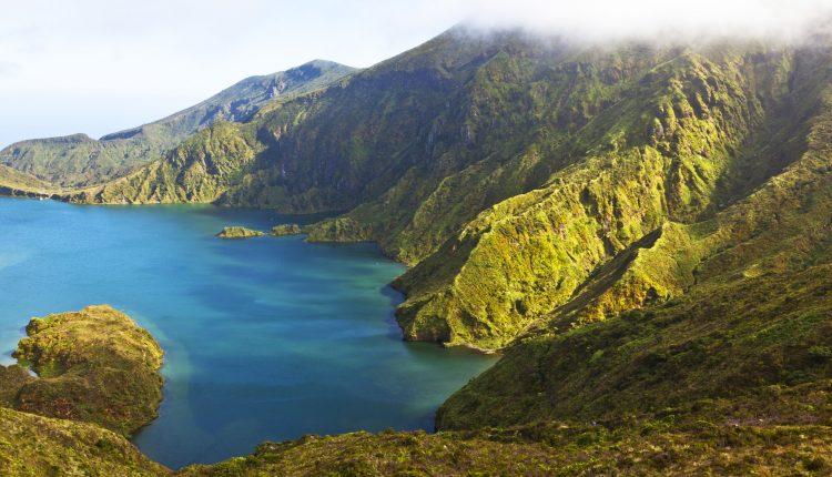 Azoren: 7 Tage im 4* Hotel mit sehr guten Bewertungen inkl. Flügen und Transfers  ab 298€
