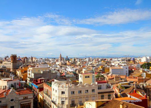 Valencia: 3 oder 4 Tage im 3* Hotel inkl. Flug und Frühstück ab 109€ pro Person