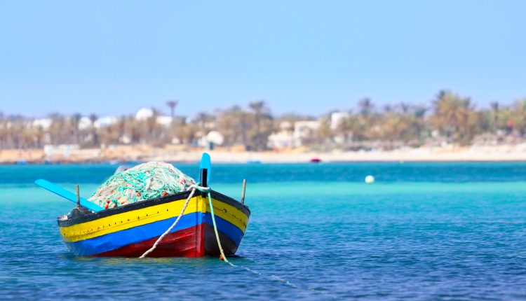 Ägypten: 1 Woche All Inclusive im 4* Resort inkl. Flug und Transfer ab 364€