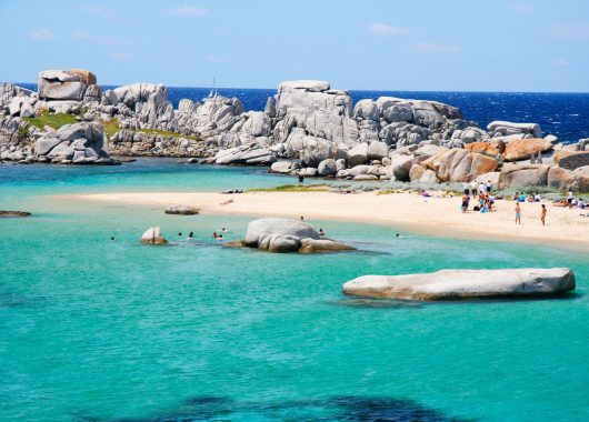 Kurztrip nach Sardinien: 3 Tage im 4* Hotel und Flug für 120€ ab Memmingen