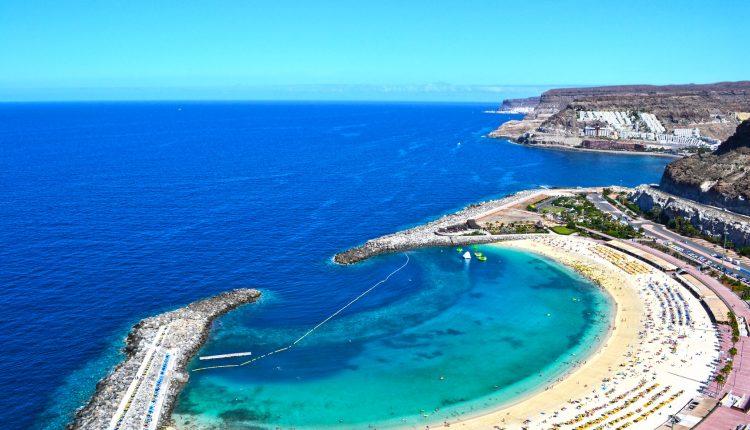 Gran Canaria im Juli/Aug. oder September: 1 Woche im guten 3* Hotel inkl. Flügen ab 279€ pro Person ab Frankfurt/H, Bremen, München…