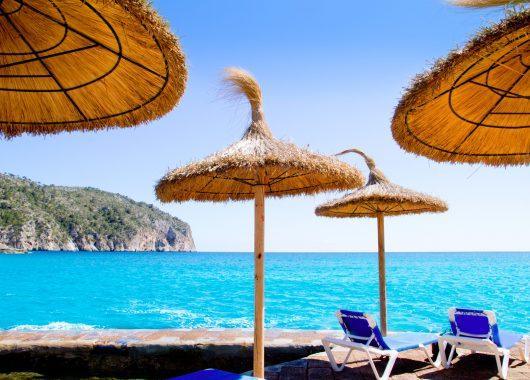 Mallorca: 7 Tage im sehr guten 4* Hotel inkl. Flügen, Transfers und Halbpension ab 378€