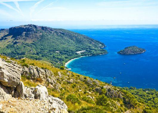 Mallorca: 7 Tage im 3* Hotel inkl. Flug und Transfer ab 235€ pro Person