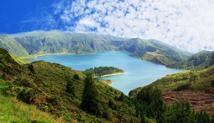 8, 11 oder 15 Tage auf den Azoren im 4* Hotel inklusive Frühstück und Flug ab 619€