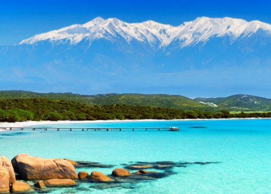 Last Minute: 1 Woche Korsika im 3*Hotel inkl. Flug ab 282€ pro Person