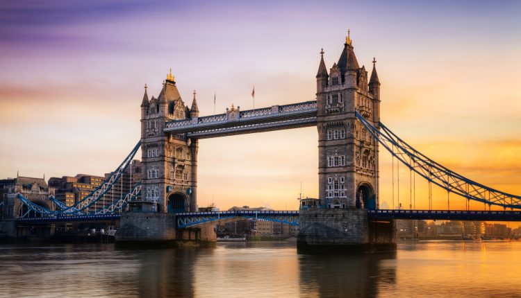 4 Tage London im 4* Hotel inkl. Flug ab 155€ pro Person