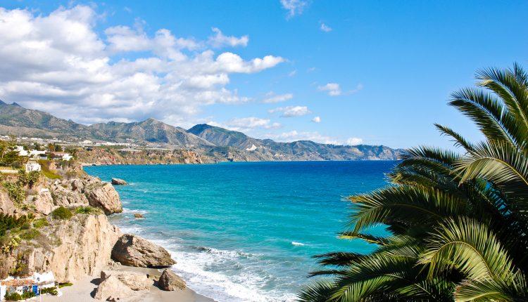 1 Woche Andalusien im November: Exzellentes 4* Hotel mit Frühstück und Flug ab 268€