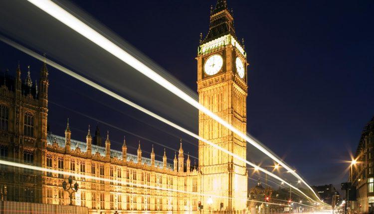 Tagesausflug inkl. Stadtrundfahrt nach London für 46€
