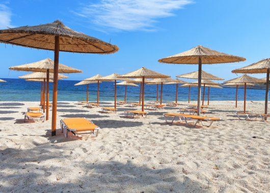 Kreta: Eine Woche Kreta tollen 3*Hotel mit Meerblick inkl. Flug und Halbpension ab 305€