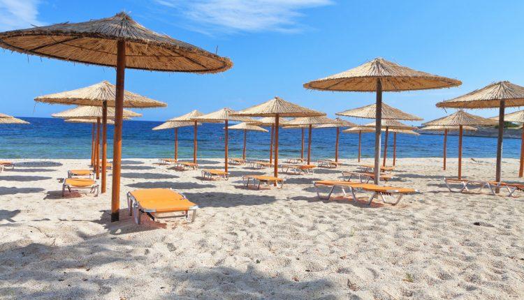 Kos: 1 Woche im 4*Hotel mit Frühstück, Flügen, Transfers und Rail&Fly für 358€