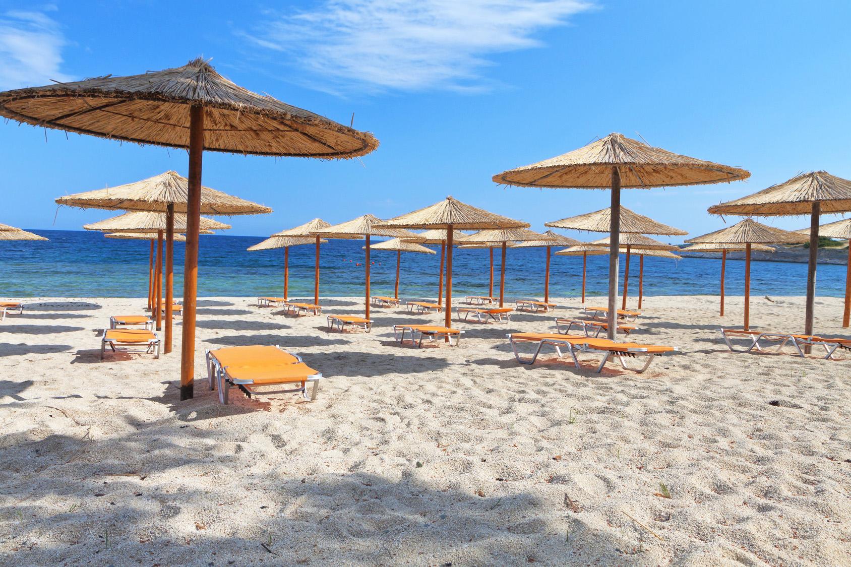Chalkidiki Kos Kreta Griechenland