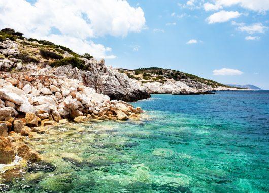 Last Minute nach Rhodos: 7 Tage im 4* Hotel inkl. Flug und All Inclusive ab 356€