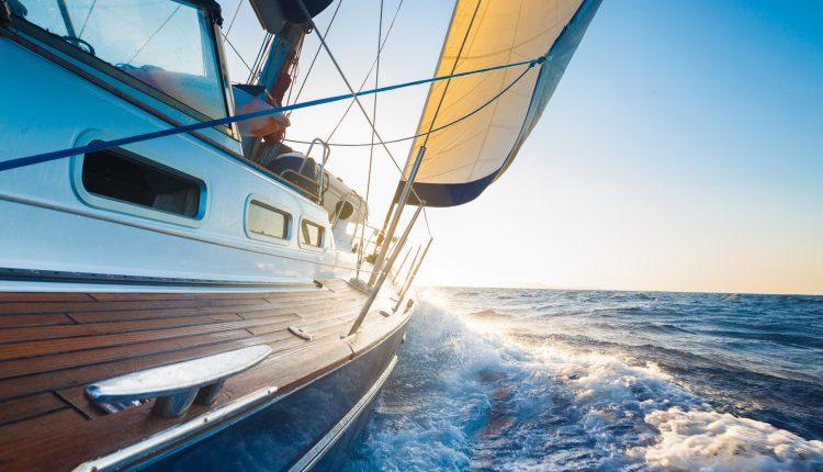 Yachtcharter in Brandenburg für 4, 5 oder 8 Tage inkl. Einweisung ab 199€