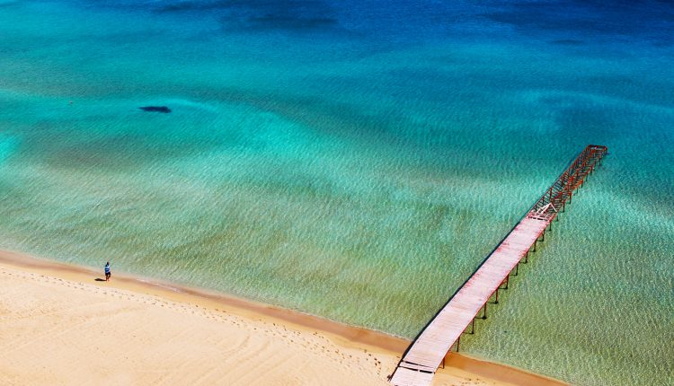 1 Woche Zypern im Dezember: 4* Hotel inkl. Frühstück, Flug, Transfer und Rail&Fly ab 237€