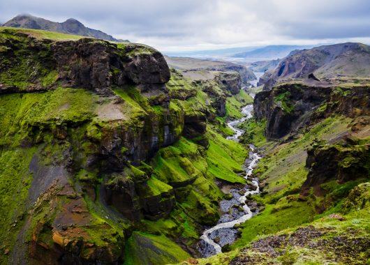 Island: 6 Tage in Reykjavik inkl. Hotel und Frühstück ab 332 Euro pro Person
