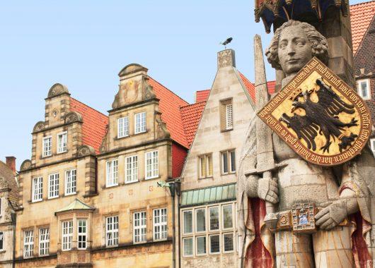 3 Tage im 4* ACHAT Hotel Bremen City inkl. Frühstück und Wellness ab 84,99€ p. P.