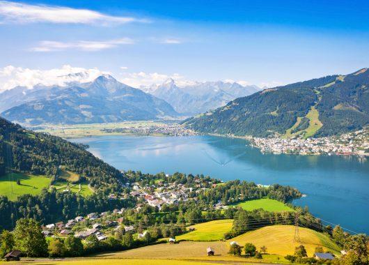 Österreich: 3 Nächte im 4*Resort inkl. Frühstück, Prosecco, E-Bike und Spa für 149€