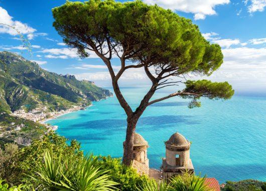 Ischia: 7 Tage im 3* Hotel inkl. Flug, Transfers und Frühstück ab 387€ pro Person