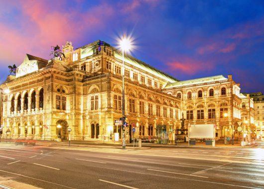 3-Jahres-Gutschein: 3 Tage Wien im 4*Hotel mit Frühstück ab 59€ pro Person