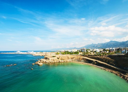 Zypern: Eine Woche im 4* Hotel inkl. Flug, Transfer und Frühstück ab 257€