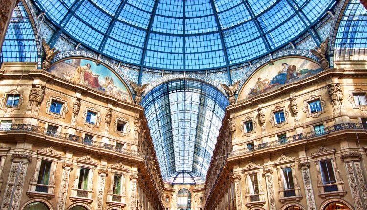 Flexibel reisen: 3 Tage Mailand im 4* Hotel inkl. Frühstück ab 72€ pro Person