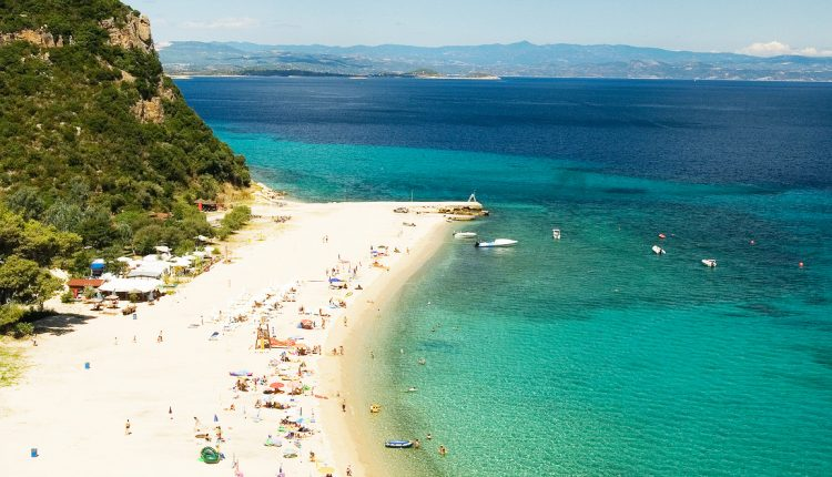 Olympische Riviera: Eine Woche im guten 3* Hotel inkl. Flug, Transfer und Frühstück ab 317€