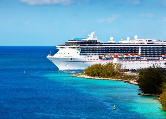 AIDA First Minute: Kreuzfahrten im Mittelmeer, Orient oder auf die Kanaren ab 549€ pro Person