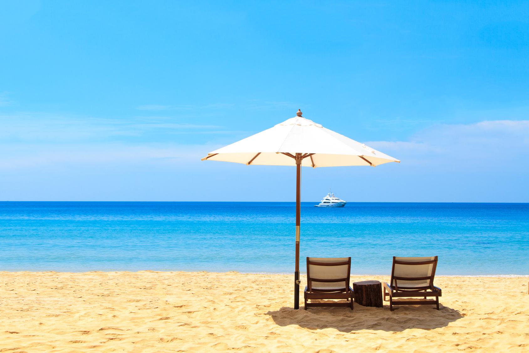 Strand Liege Mallorca Menorca Karibik