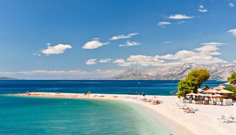 1 Woche Mitteldalmatien im Oktober: 4* Hotel inkl. Frühstück und Flug ab 328€
